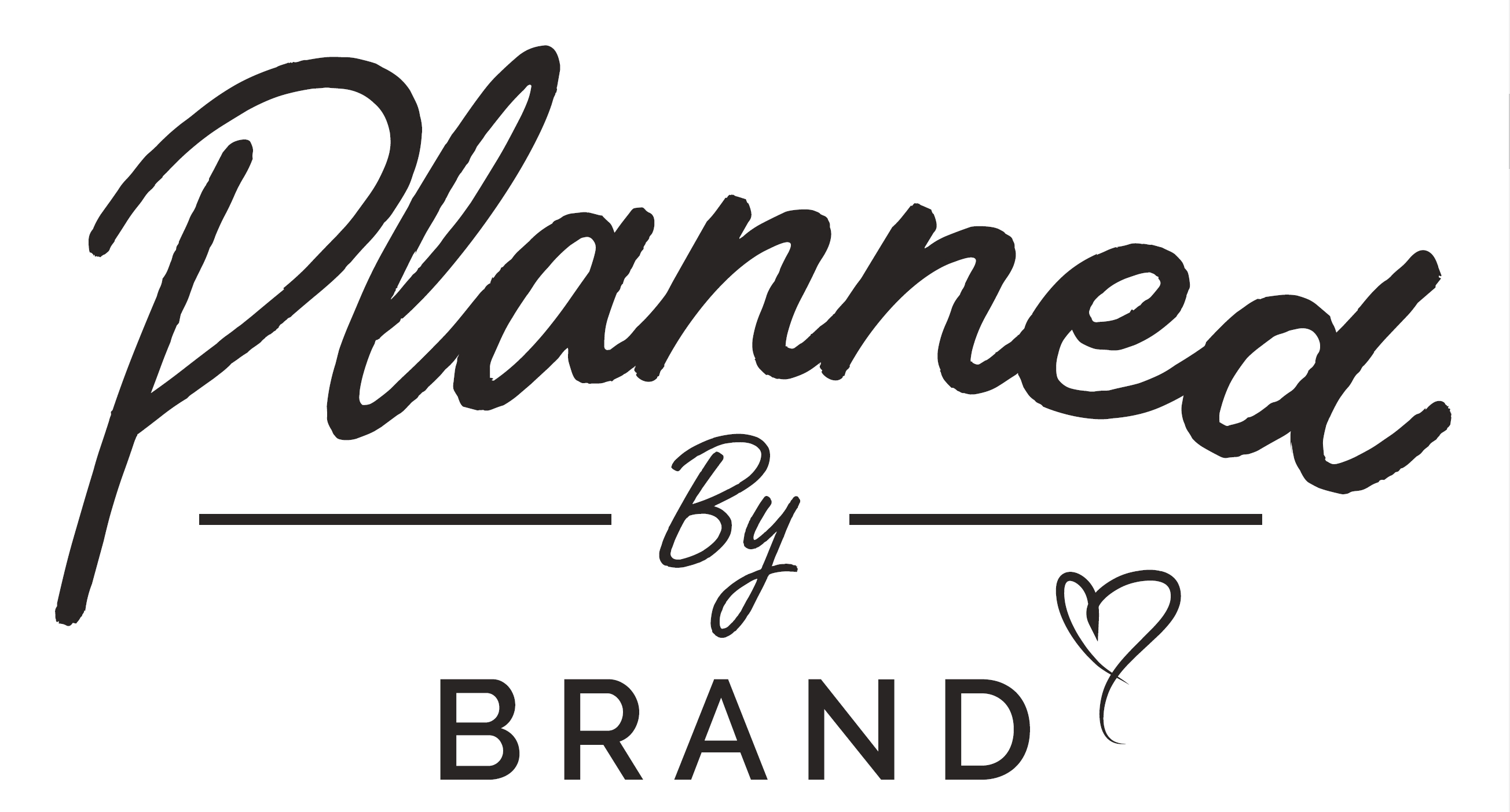 Planned By Brand